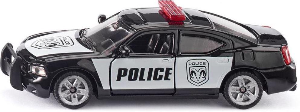 siku politie auto